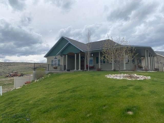304 Hattie, Butte, MT 59701 (MLS #345698) :: Black Diamond Montana
