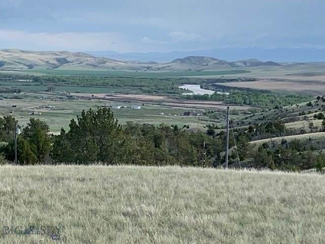 Lot 831 Crystal Mountain Rd, Three Forks, MT 59752 (MLS #345700) :: Black Diamond Montana