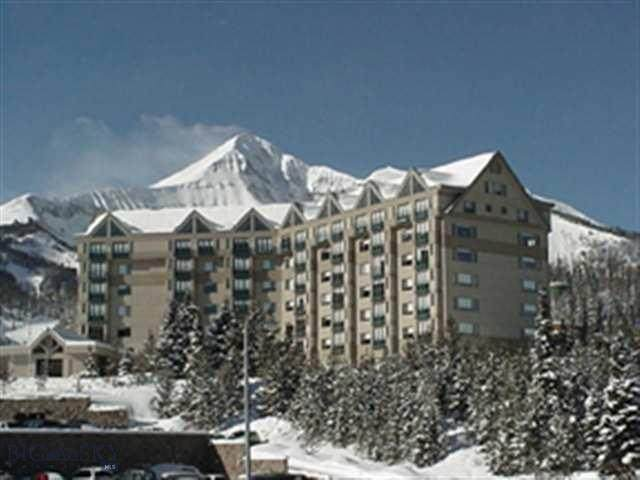 40 Big Sky Resort Road #1903, Big Sky, MT 59716 (MLS #345715) :: Hart Real Estate Solutions