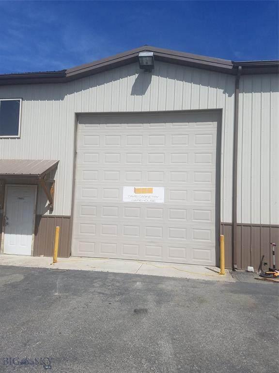 110 Central Avenue #3, Bozeman, MT 59718 (MLS #345885) :: Hart Real Estate Solutions