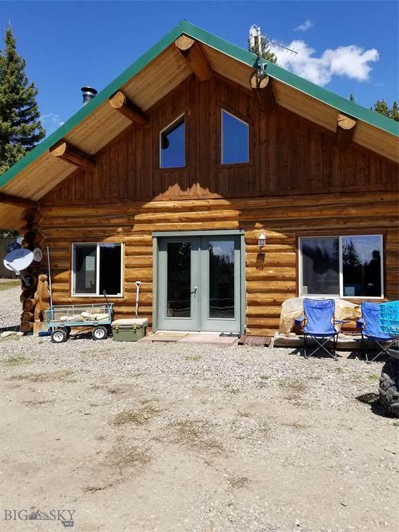 TBD Smith Creek, Wilsall, MT 59645 (MLS #345947) :: Hart Real Estate Solutions