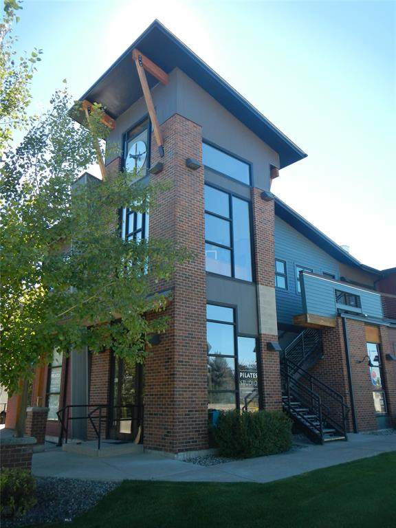 270 W Kagy Boulevard F, Bozeman, MT 59715 (MLS #345954) :: Hart Real Estate Solutions