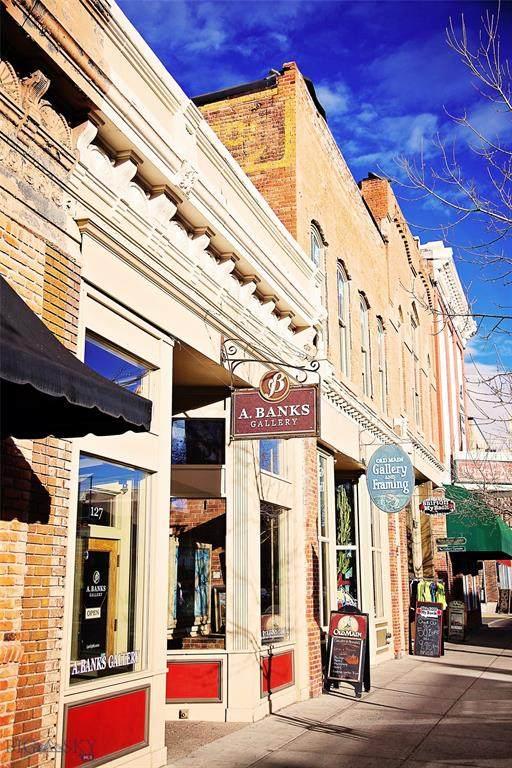 127 E Main Street, Bozeman, MT 59715 (MLS #346016) :: Hart Real Estate Solutions