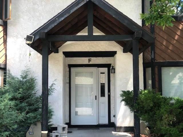 220 S 18th Avenue F, Bozeman, MT 59715 (MLS #346718) :: Hart Real Estate Solutions