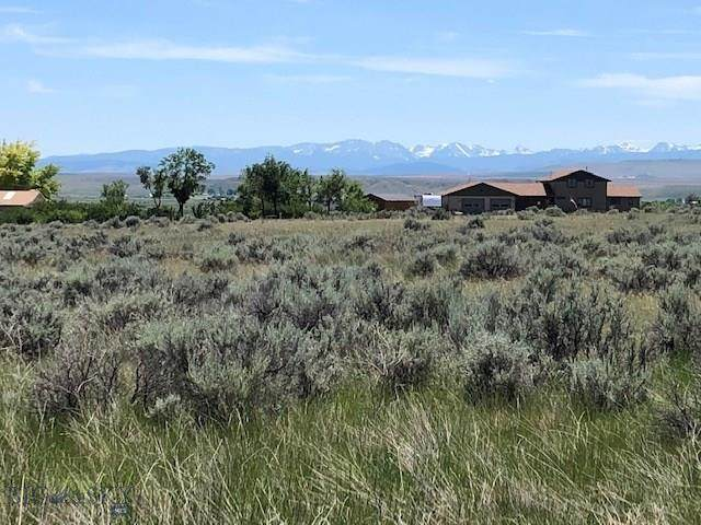 LOT 1 Riverview Rd, Three Forks, MT 59752 (MLS #346882) :: Hart Real Estate Solutions