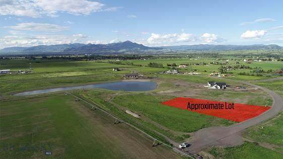 TBD Clancy Way, Bozeman, MT 59718 (MLS #346943) :: Montana Home Team