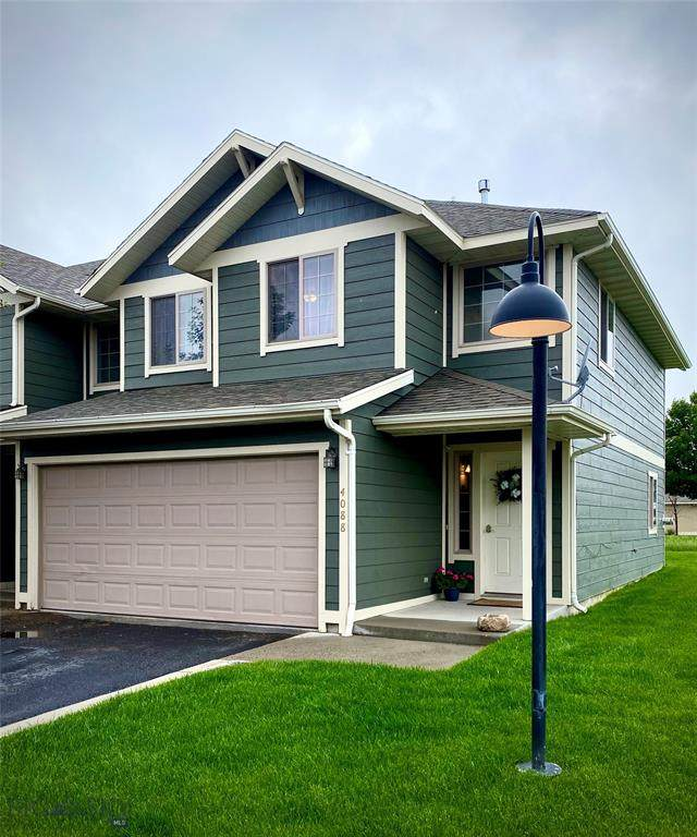 4088 Broadwater, Bozeman, MT 59718 (MLS #346977) :: Montana Home Team