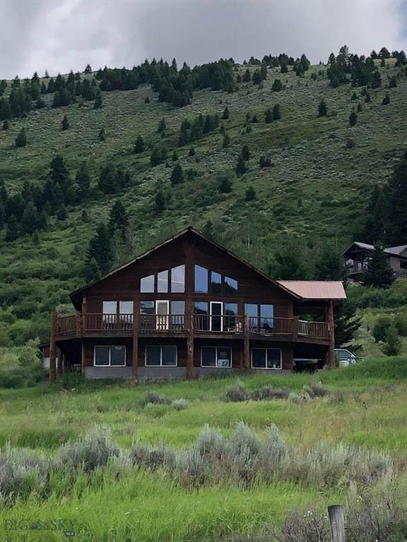 3030 Trail Creek Road, Bozeman, MT 59715 (MLS #348196) :: Hart Real Estate Solutions