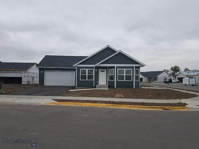 1101 Falcon Ridge Boulevard, Belgrade, MT 59714 (MLS #348424) :: Hart Real Estate Solutions