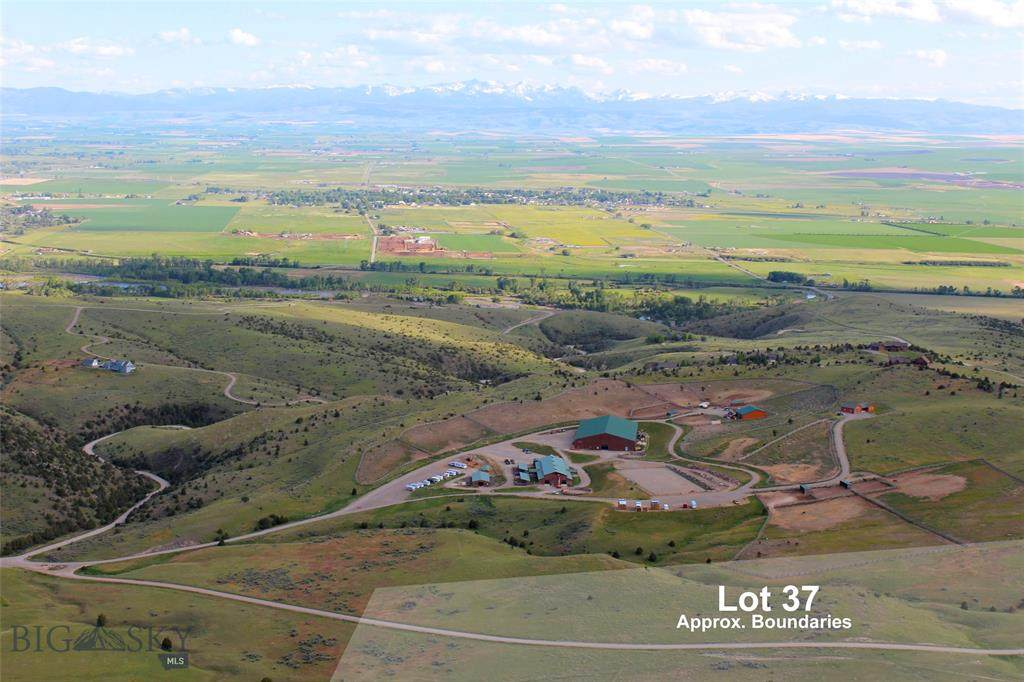Lot 37 Gallatin River Ranch - Photo 1