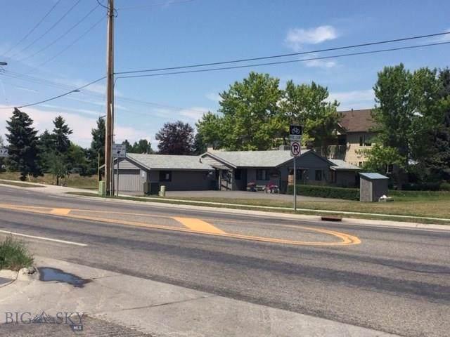 1811 Durston Street, Bozeman, MT 59715 (MLS #348549) :: Hart Real Estate Solutions