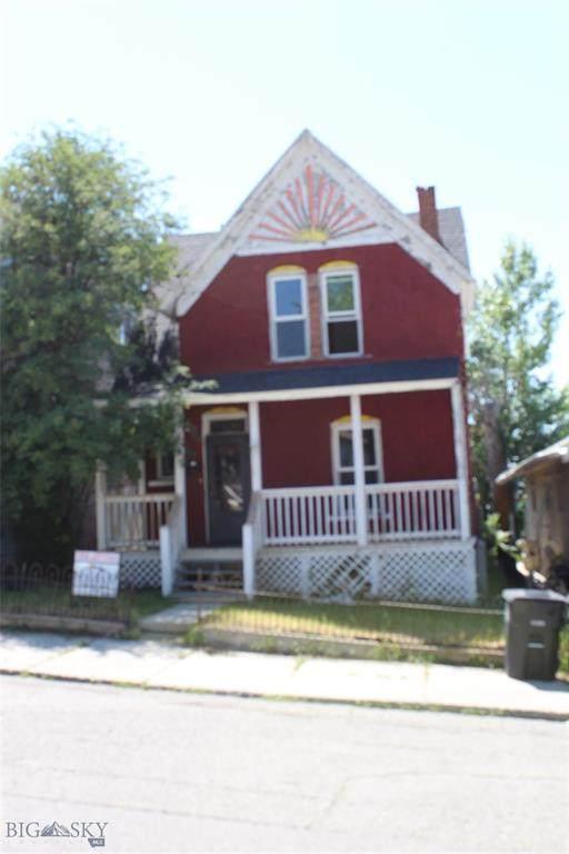620 Quartz Street - Photo 1
