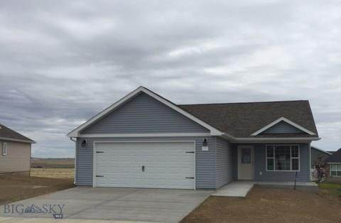 2002 Oriole Drive, Belgrade, MT 59714 (MLS #348682) :: Hart Real Estate Solutions