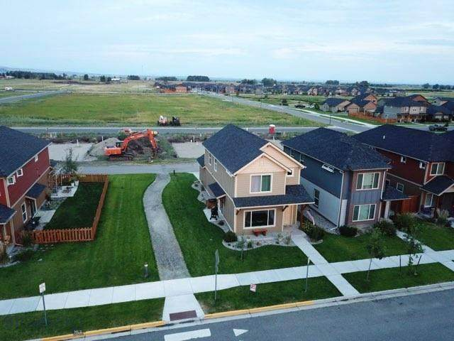 357 Stone Fly Drive, Bozeman, MT 59718 (MLS #348801) :: Hart Real Estate Solutions