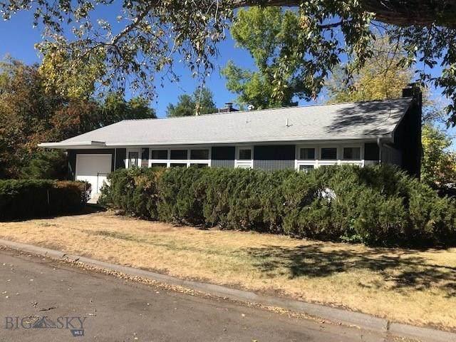 105 E Cottonwood Street, Bozeman, MT 59715 (MLS #348955) :: Montana Home Team