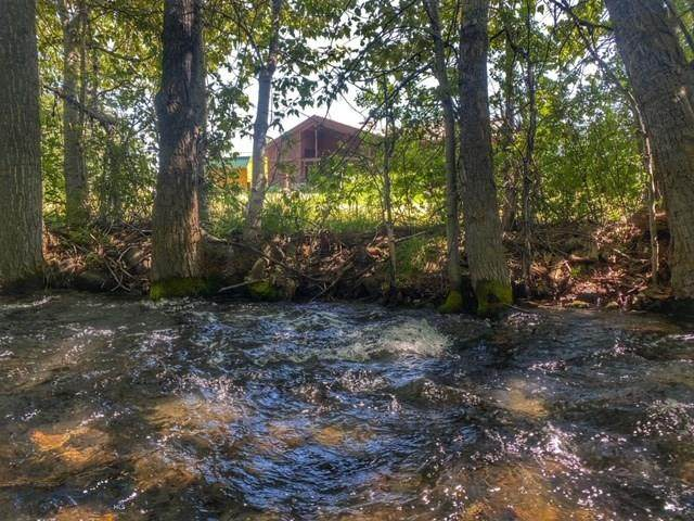 8 Old Forest Creek, Bozeman, MT 59718 (MLS #349039) :: Hart Real Estate Solutions