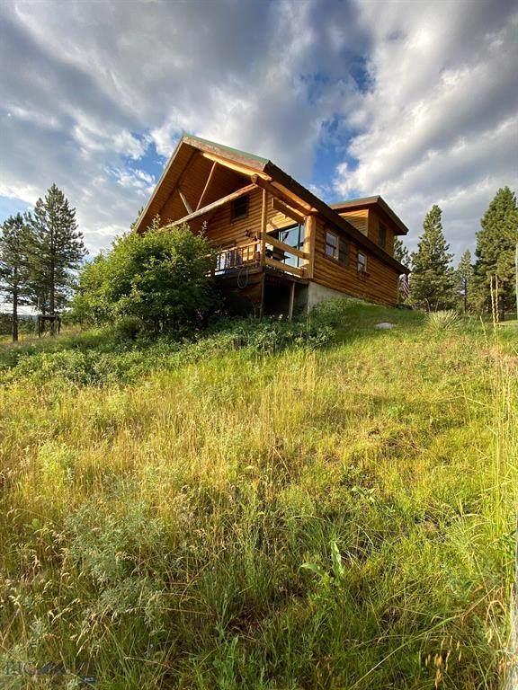 9 Bozeman Trail Road, Reed Point, MT 59069 (MLS #349063) :: Black Diamond Montana