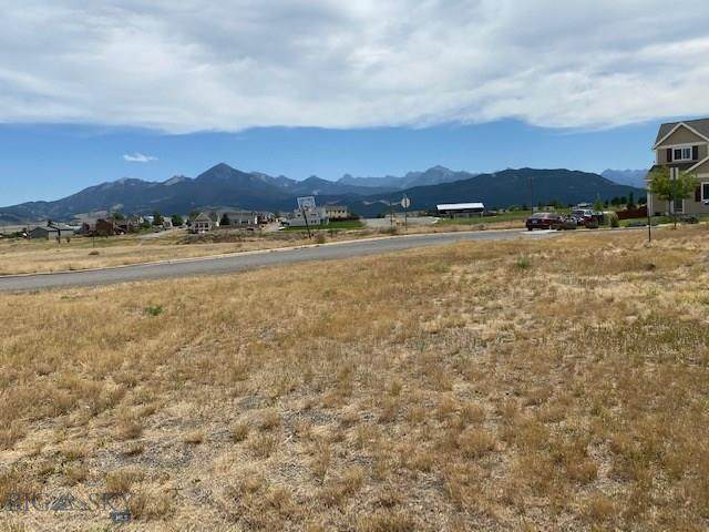 1021 Prairie Drive, Livingston, MT 59047 (MLS #349129) :: Hart Real Estate Solutions