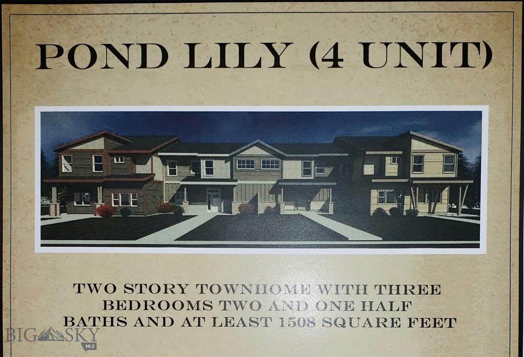 372 Pond Lily - Photo 1