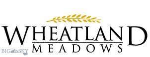 TBD Wheatland Meadows Drive, Three Forks, MT 59741 (MLS #349642) :: L&K Real Estate
