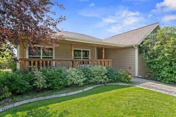 170 Milestone Drive, Belgrade, MT 59714 (MLS #349667) :: Montana Life Real Estate