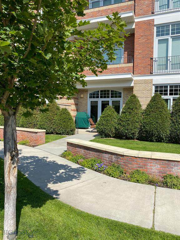 150 Village Crossing Way 1B, Bozeman, MT 59715 (MLS #349888) :: Hart Real Estate Solutions