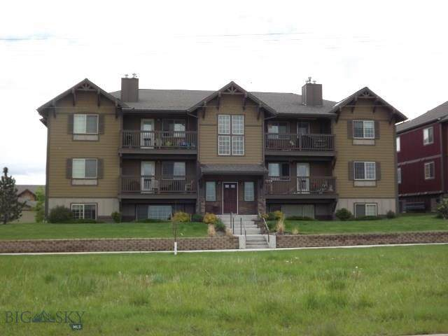 4673 Bembrick Street 1A, Bozeman, MT 59718 (MLS #349905) :: L&K Real Estate