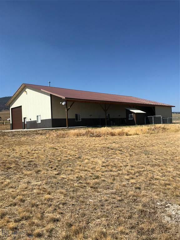 474 Mountain View Way, Polaris, MT 59746 (MLS #350001) :: Hart Real Estate Solutions