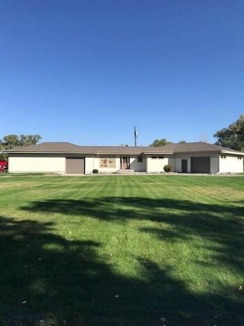 20 Emrie Lane, Bozeman, MT 59718 (MLS #350361) :: Montana Life Real Estate