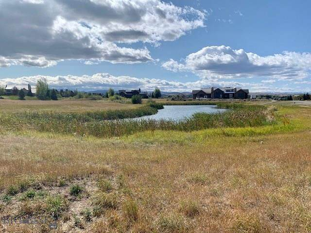 Lot 13 Braveheart Loop, Bozeman, MT 59718 (MLS #350395) :: Black Diamond Montana