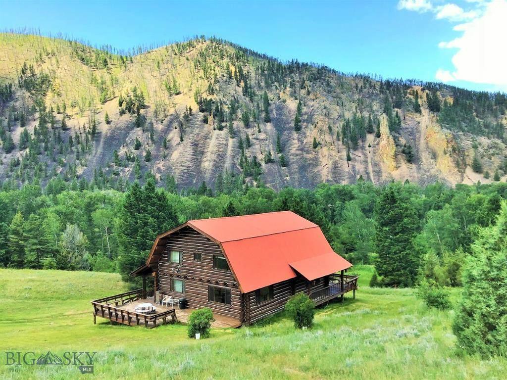 1622 Upper Rock Creek - Photo 1