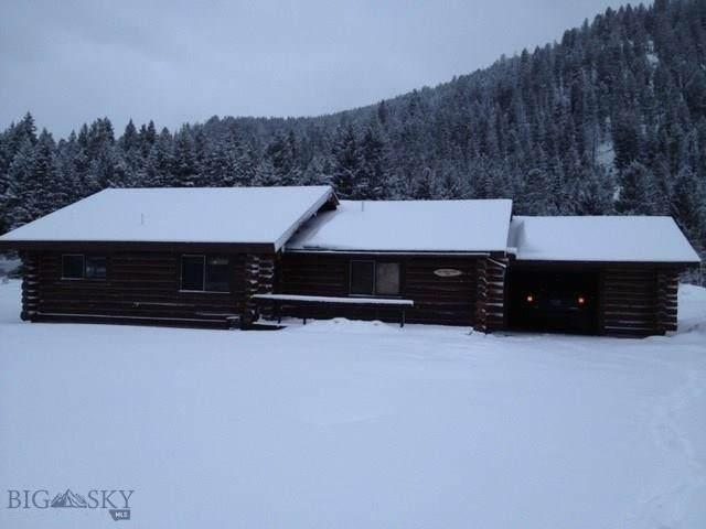 393 Karst Stage Loop, Gallatin Gateway, MT 59730 (MLS #350483) :: Black Diamond Montana