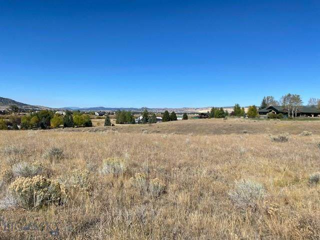 Lot 1 Fulton Minor, Butte, MT 59701 (MLS #350529) :: Hart Real Estate Solutions