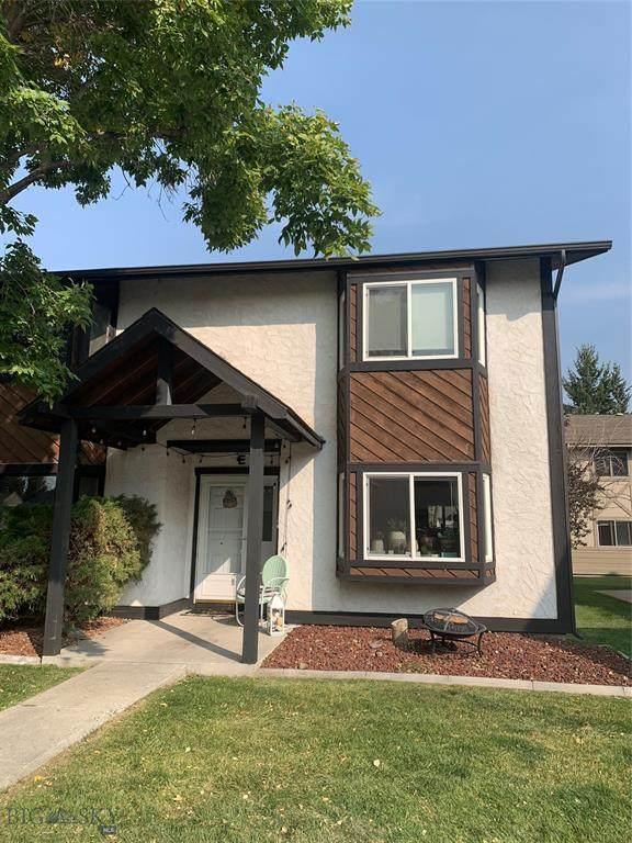 220 S 18th Street E, Bozeman, MT 59715 (MLS #350606) :: L&K Real Estate