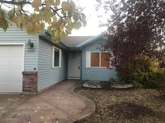906 Golden West Drive, Belgrade, MT 59714 (MLS #350651) :: L&K Real Estate