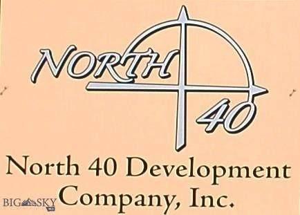 Block 6 North 40 Development, Ennis, MT 59729 (MLS #350933) :: Black Diamond Montana