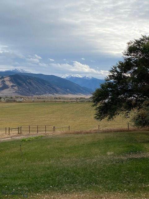 930 Mt Highway 55, Whitehall, MT 59759 (MLS #351019) :: Montana Home Team