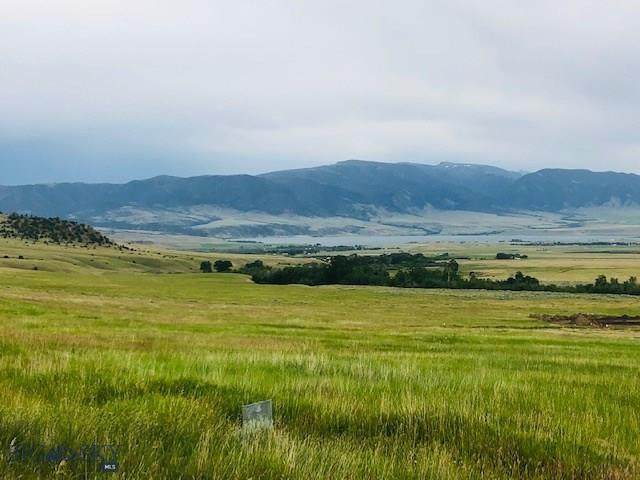 Lot 13 Stone Ridge Views, McAllister, MT 59740 (MLS #351081) :: L&K Real Estate