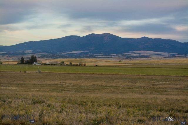 Lot 9 Fritsche Lane, Townsend, MT 59644 (MLS #351089) :: Montana Life Real Estate