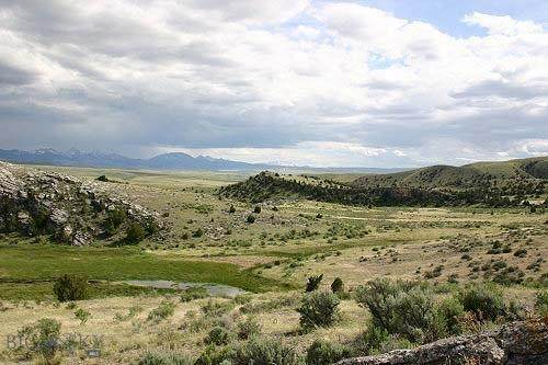 Tract 6A2 TBD Garden Creek Road, Alder, MT 59710 (MLS #351095) :: Black Diamond Montana