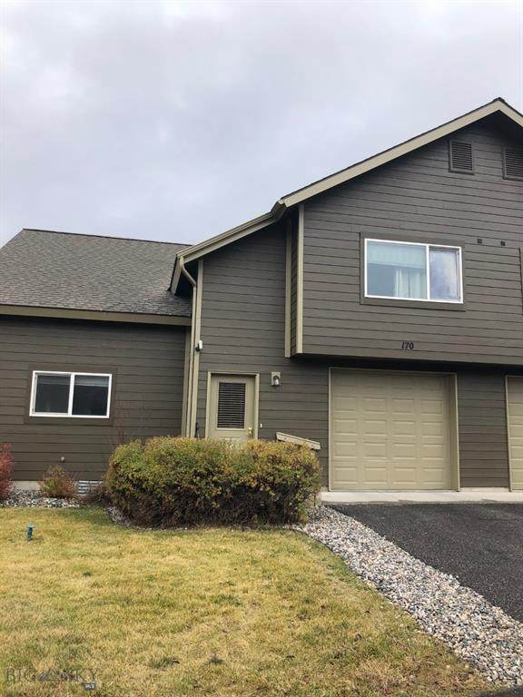 170 Candlelight Meadow Drive, Big Sky, MT 59716 (MLS #351106) :: L&K Real Estate