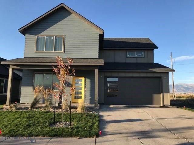 5133 Samantha, Bozeman, MT 59718 (MLS #351145) :: L&K Real Estate