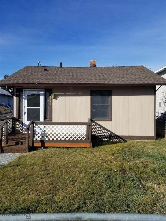 2027 California Avenue, Butte, MT 59701 (MLS #351158) :: L&K Real Estate
