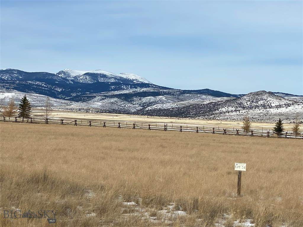 Lot 24 Pronghorn Meadows Pud - Photo 1