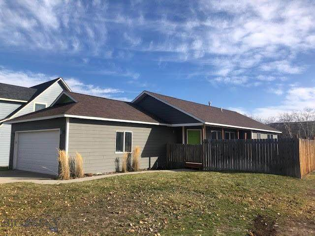 100 10th Street, Belgrade, MT 59714 (MLS #352369) :: Montana Life Real Estate