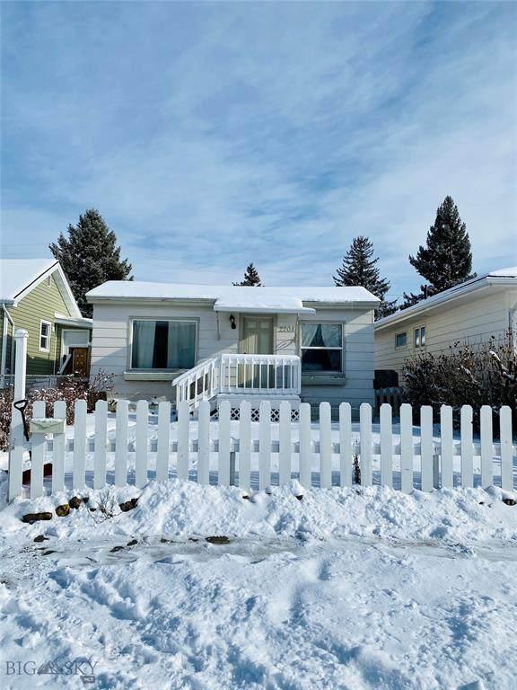 2208 Carolina, Butte, MT 59701 (MLS #352466) :: Hart Real Estate Solutions