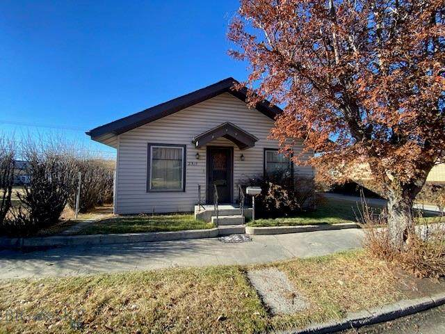 2315 Florence, Butte, MT 59701 (MLS #352499) :: Hart Real Estate Solutions