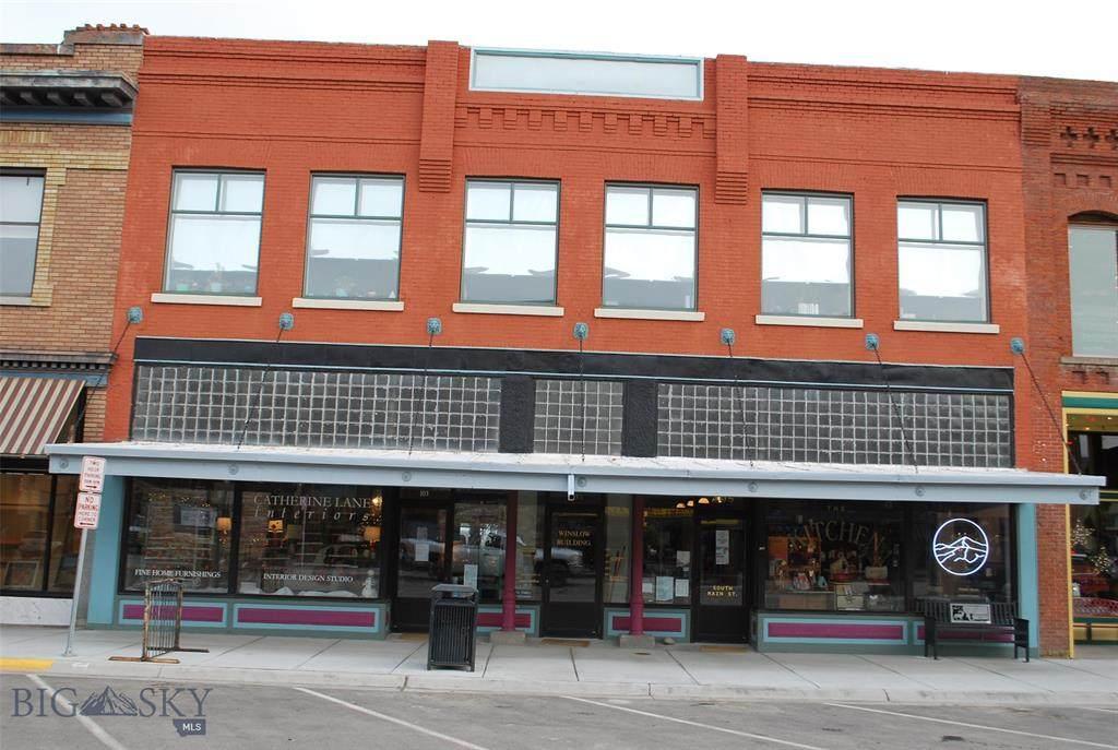 103 and 105 Main Street - Photo 1