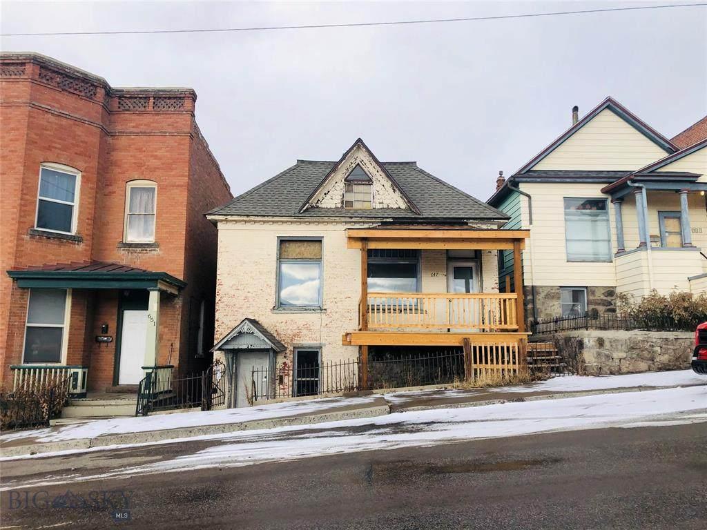 647 Granite Street - Photo 1