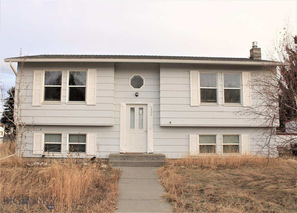 804 Idaho Street - Photo 1